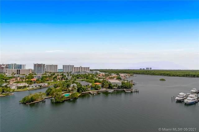 330 S Sunny Isles Blvd 5-906, Sunny Isles Beach, FL 33160 (#A11042648) :: Posh Properties