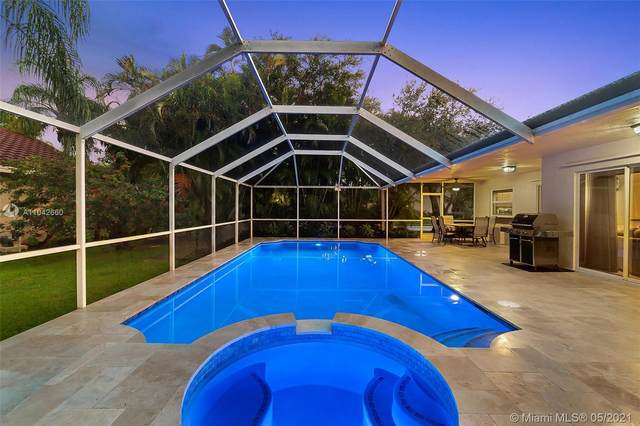 5025 NW 97th Drive, Coral Springs, FL 33076 (MLS #A11042660) :: Natalia Pyrig Elite Team | Charles Rutenberg Realty