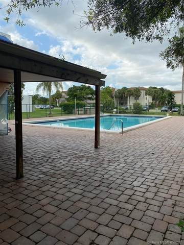 7501 NW 16th St #3303, Plantation, FL 33313 (MLS #A11042712) :: The Teri Arbogast Team at Keller Williams Partners SW
