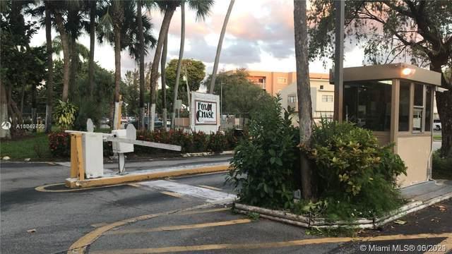 8625 NW 8th St #104, Miami, FL 33126 (MLS #A11042723) :: Team Citron