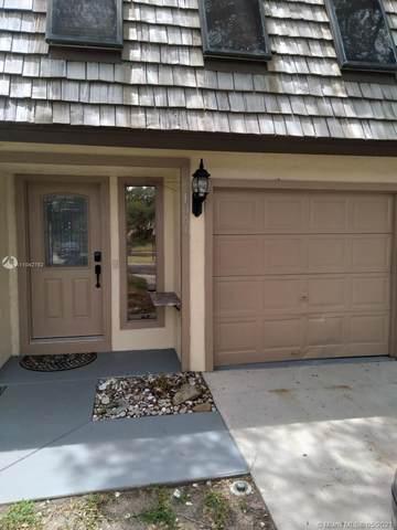 1061 Raintree Ln #1061, Palm Beach Gardens, FL 33410 (MLS #A11042762) :: Search Broward Real Estate Team