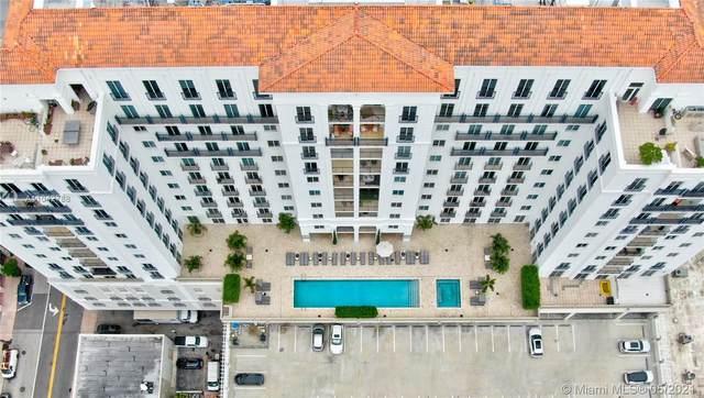 10 Aragon Ave #1514, Coral Gables, FL 33134 (MLS #A11042788) :: Dalton Wade Real Estate Group