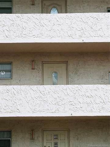 711 S Hollybrook Dr #208, Pembroke Pines, FL 33025 (MLS #A11042803) :: Dalton Wade Real Estate Group
