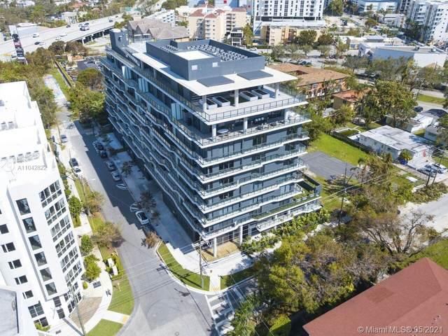 Miami, FL 33129 :: Posh Properties
