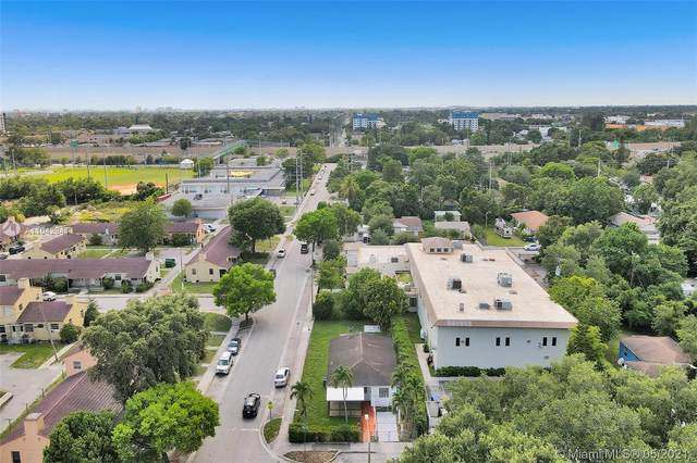 6700 NW 3rd Ave, Miami, FL 33150 (MLS #A11042841) :: Green Realty Properties