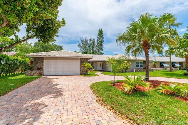 1857 NW 104, Coral Springs, FL 33071 (MLS #A11042910) :: Team Citron