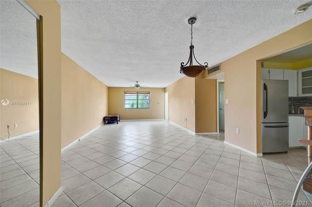 9020 NE 8th Ave 3A, Miami Shores, FL 33138 (#A11042911) :: Dalton Wade