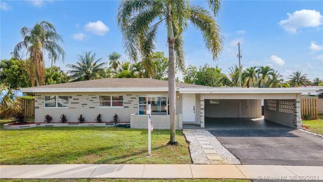 311 Pennsylvania Ave, Fort Lauderdale, FL 33312 (MLS #A11042956) :: KBiscayne Realty