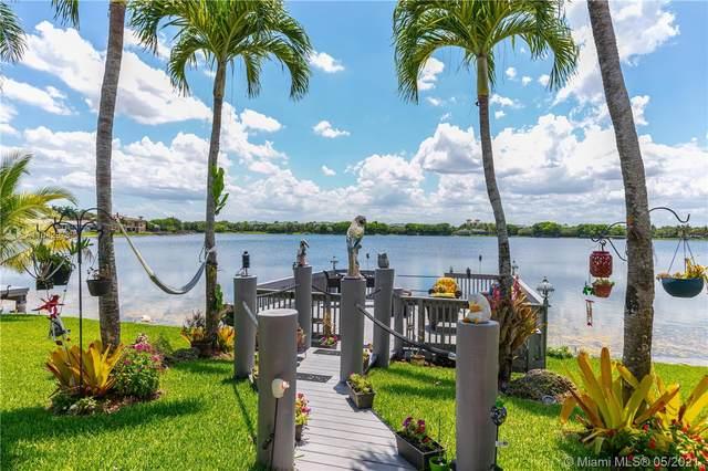 444 NW 120th Dr, Coral Springs, FL 33071 (MLS #A11042978) :: Dalton Wade Real Estate Group