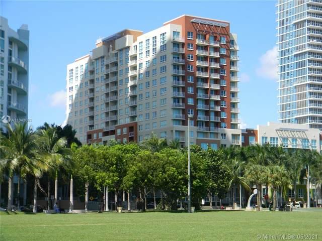 2000 N Bayshore Dr #411, Miami, FL 33137 (MLS #A11043002) :: Castelli Real Estate Services