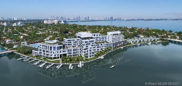 4701 N Meridian Ave #319, Miami Beach, FL 33140 (#A11043047) :: Posh Properties