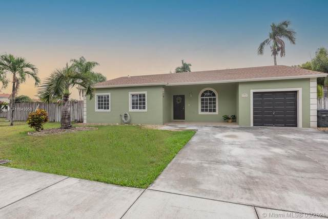 1333 NW 1st Ave, Homestead, FL 33030 (MLS #A11043058) :: Prestige Realty Group
