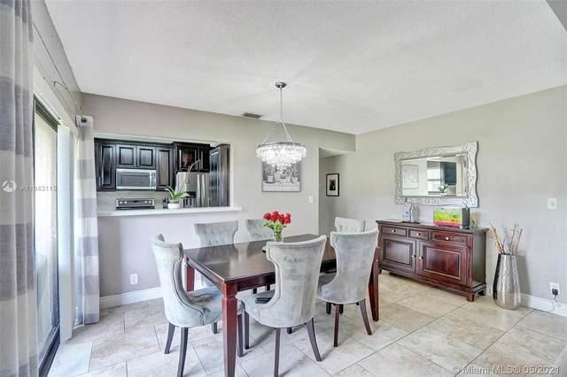 3801 NW 94th Ave, Sunrise, FL 33351 (MLS #A11043115) :: Douglas Elliman
