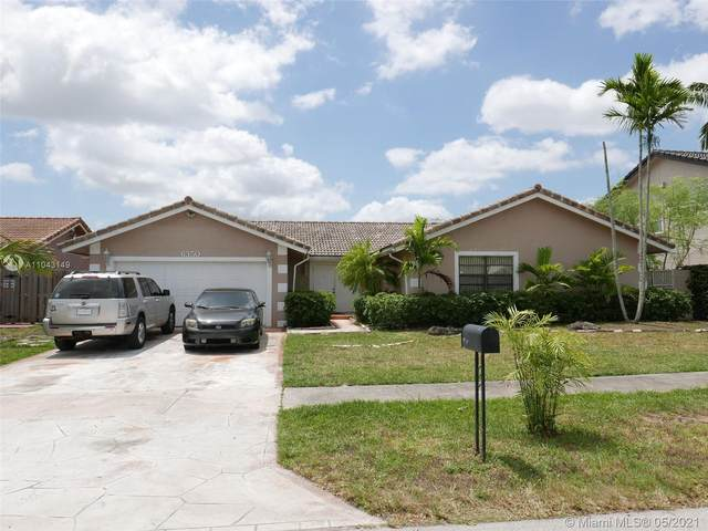 6350 NW 200th Ter, Hialeah, FL 33015 (MLS #A11043149) :: Natalia Pyrig Elite Team | Charles Rutenberg Realty