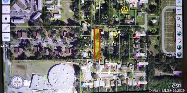 417 18, Saint Cloud, FL 34769 (MLS #A11043171) :: Castelli Real Estate Services