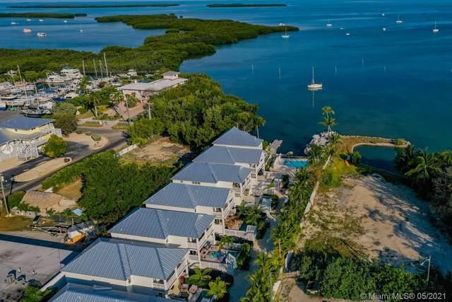 81906 Overseas Hwy, Islamorada, FL 33036 (MLS #A11043189) :: Berkshire Hathaway HomeServices EWM Realty