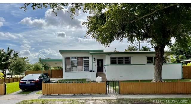 3071 SW 85th Ave, Miami, FL 33155 (MLS #A11043198) :: Team Citron