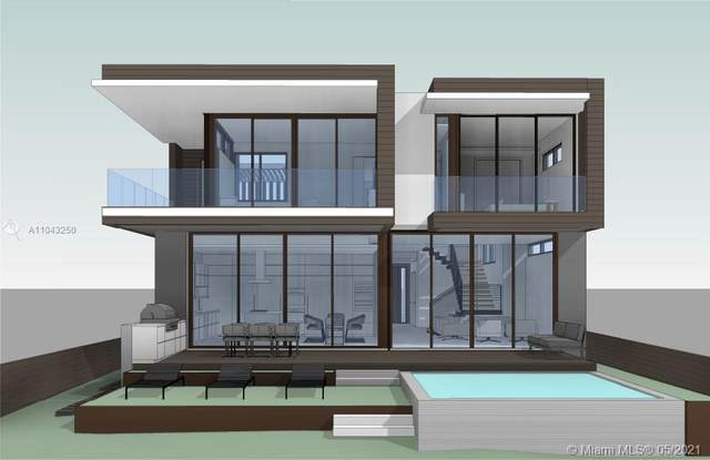 5825 Alton Rd, Miami Beach, FL 33140 (MLS #A11043250) :: The Pearl Realty Group