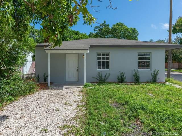 1300 NE 1st Ave, Fort Lauderdale, FL 33304 (MLS #A11043334) :: Team Citron