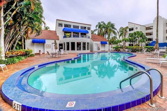 21085 NE 34th Ave 204-1, Aventura, FL 33180 (MLS #A11043414) :: ONE Sotheby's International Realty
