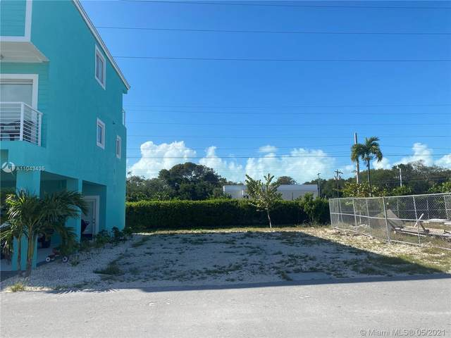 94825 Overseas Hwy, Key Largo, FL 33037 (MLS #A11043435) :: Natalia Pyrig Elite Team | Charles Rutenberg Realty