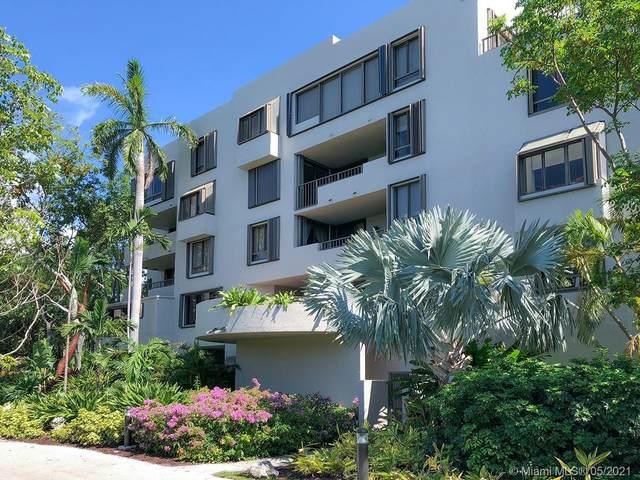 161 Crandon Blvd #225, Key Biscayne, FL 33149 (MLS #A11043548) :: Natalia Pyrig Elite Team | Charles Rutenberg Realty