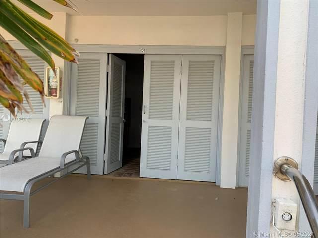 5055 Collins Ave Cab23, Miami Beach, FL 33140 (#A11043601) :: Posh Properties