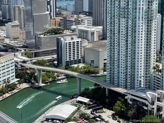 88 SW 7th St #3609, Miami, FL 33130 (MLS #A11043635) :: Dalton Wade Real Estate Group
