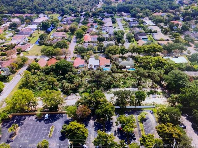94 Nw Way, Coral Springs, FL 33071 (MLS #A11043679) :: The Pearl Realty Group