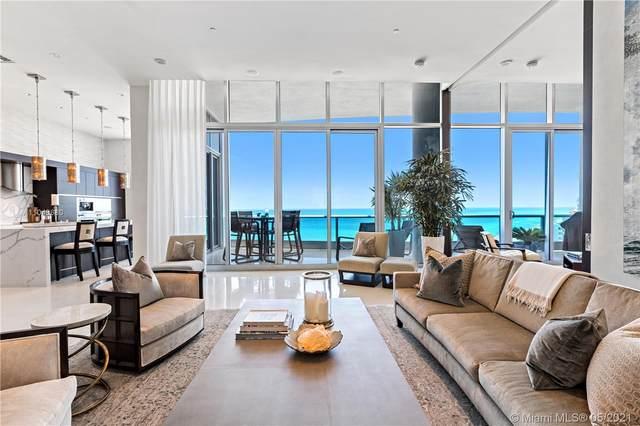 5959 Collins Ave #2006, Miami Beach, FL 33140 (MLS #A11043680) :: Castelli Real Estate Services