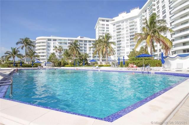 5161 Collins Ave #1101, Miami Beach, FL 33140 (MLS #A11043684) :: Natalia Pyrig Elite Team | Charles Rutenberg Realty