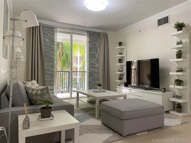 17100 N Bay Rd #1411, Sunny Isles Beach, FL 33160 (MLS #A11043715) :: Castelli Real Estate Services