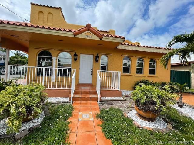 2960 SW 4th St, Miami, FL 33135 (MLS #A11043722) :: Castelli Real Estate Services