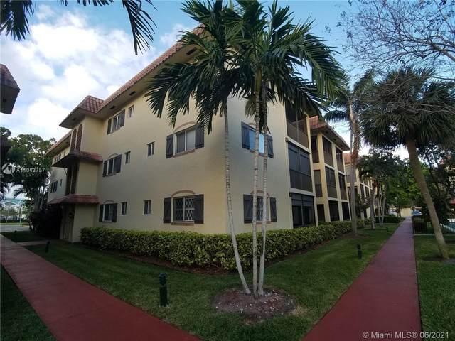 259 S Cypress Rd #502, Pompano Beach, FL 33060 (MLS #A11043757) :: Re/Max PowerPro Realty