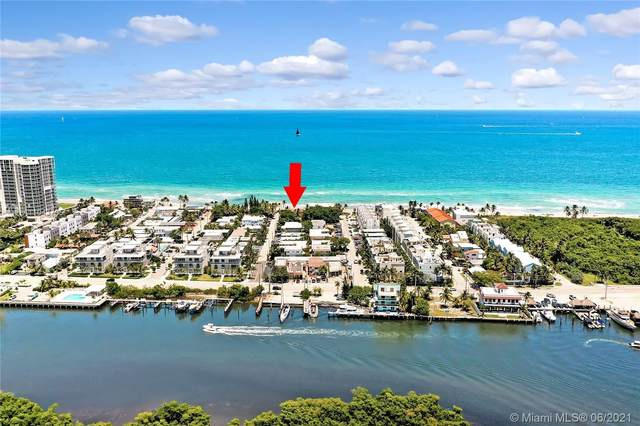 0000 Palm St, Hollywood, FL 33019 (MLS #A11043795) :: Equity Realty