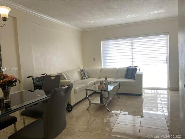 6900 W Flagler St 2G, Miami, FL 33144 (MLS #A11043830) :: Carole Smith Real Estate Team
