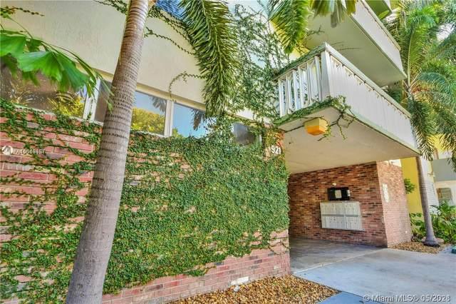 921 Jefferson Ave 2C, Miami Beach, FL 33139 (MLS #A11043857) :: Castelli Real Estate Services