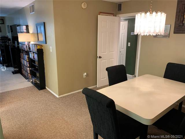 1681 NW 70th Ave #304, Plantation, FL 33313 (MLS #A11043864) :: The Pearl Realty Group