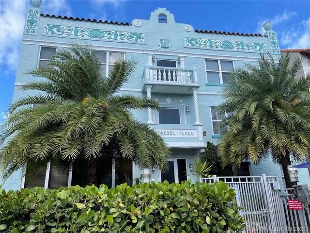 1218 Drexel Ave #303, Miami Beach, FL 33139 (#A11043897) :: Dalton Wade