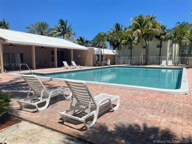 411 Executive Center Dr #109, West Palm Beach, FL 33401 (MLS #A11043933) :: Dalton Wade Real Estate Group