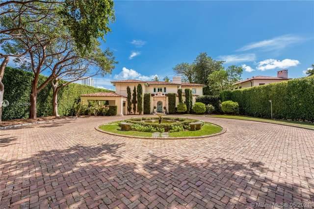 3681 Flamingo Dr, Miami Beach, FL 33140 (MLS #A11043955) :: Castelli Real Estate Services