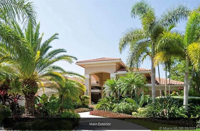 10100 NW 7th St, Plantation, FL 33324 (MLS #A11043961) :: The Pearl Realty Group