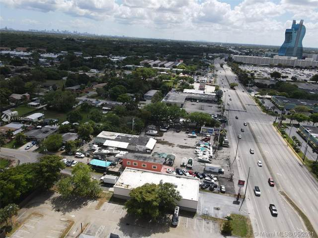 5048 S State Road 7, Hollywood, FL 33314 (MLS #A11044006) :: The Pearl Realty Group
