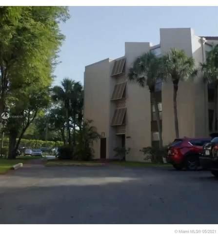 14421 S Kendall Dr 310M, Miami, FL 33186 (MLS #A11044013) :: The MPH Team