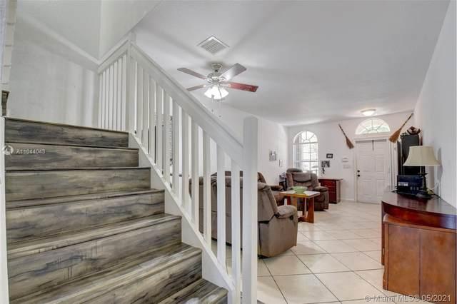 324 Spruce St #1, Boynton Beach, FL 33426 (MLS #A11044043) :: The Pearl Realty Group