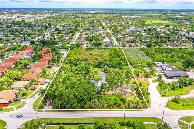 18850 SW 304th St, Homestead, FL 33030 (MLS #A11044056) :: Rivas Vargas Group