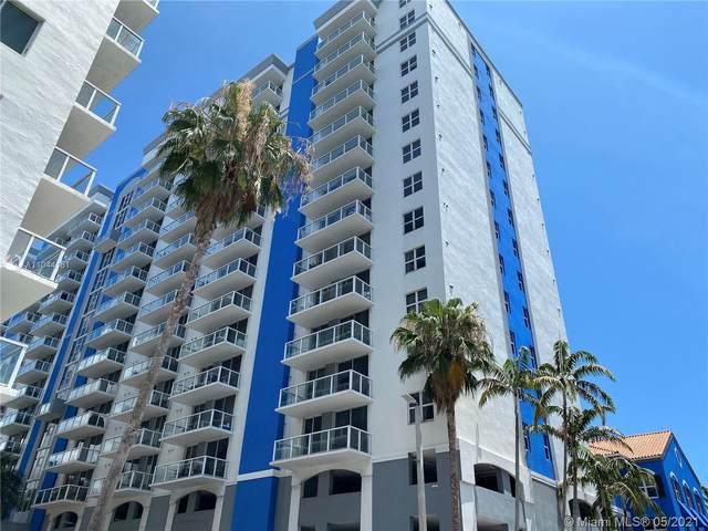 5085 NW 7th St #1007, Miami, FL 33126 (#A11044151) :: Dalton Wade
