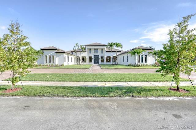 6087 Wildcat Run, West Palm Beach, FL 33412 (MLS #A11044235) :: The Pearl Realty Group