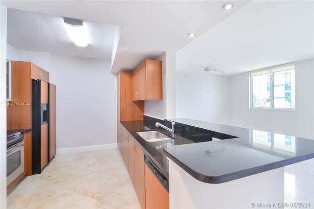 18800 NE 29th Ave #406, Aventura, FL 33180 (#A11044240) :: Posh Properties