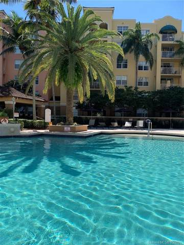 19501 E Country Club Dr #9108, Aventura, FL 33180 (MLS #A11044276) :: The Teri Arbogast Team at Keller Williams Partners SW